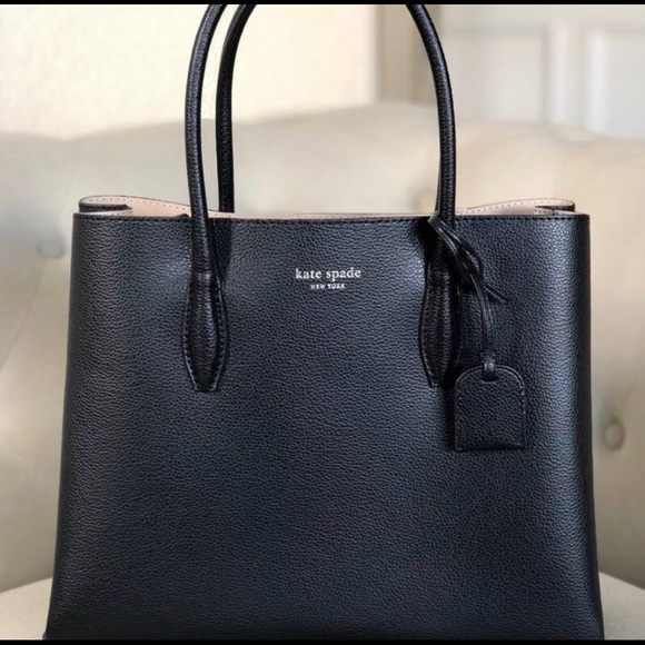 arrives clients first wide selection of colours and designs Kate Spade Eva Medium Satchel - Brand New!